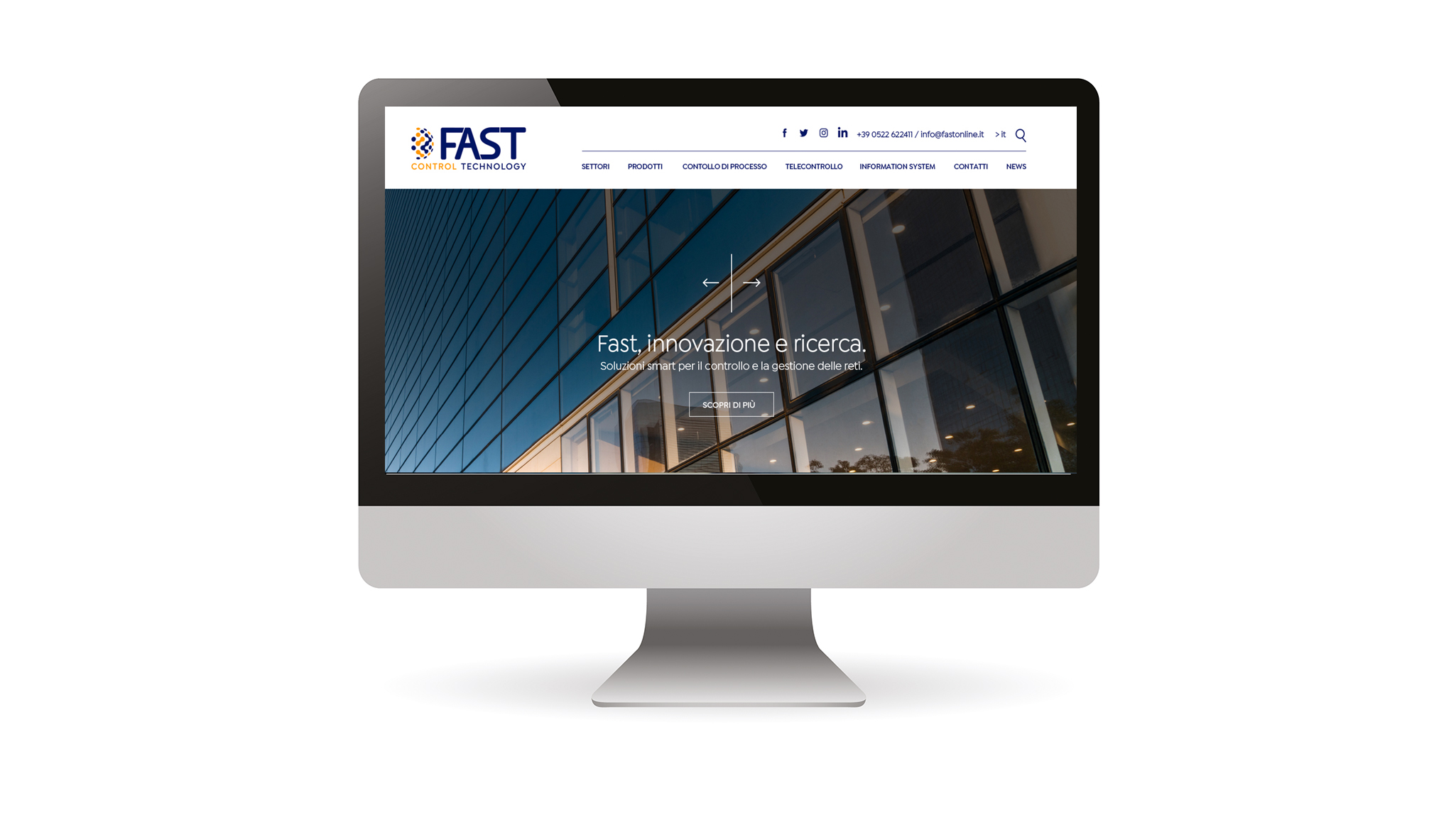 Fast_web_home